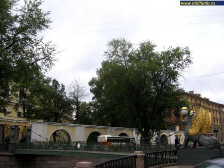 Фото: Банковский мост