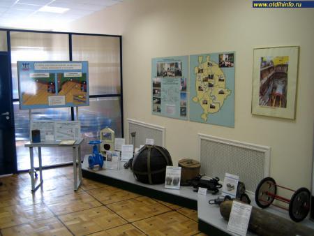 Фото: Музей воды