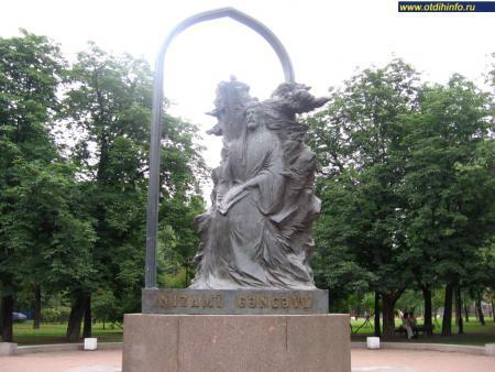Эконом памятник Арка Новая Ладога памятник из цветного гранита Костомукша