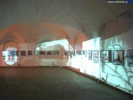 Фото: Государственный музей архитектуры им. А. В. Щусева