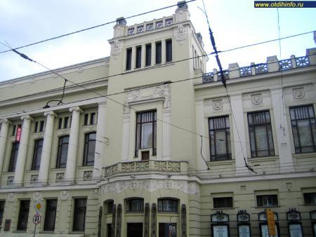 Фото: Театр ЛЕНКОМ, Московский государственный театр ЛЕНКОМ