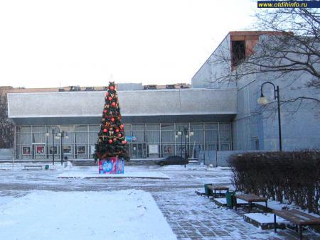 Фото: Сатирикон, театр Сатирикон им. Аркадия Райкина