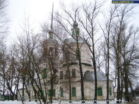 Фото: Церковь Петра и Павла