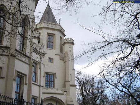 Фото: Шахский дворец