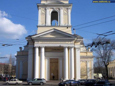 Фото: Спасо-Преображенский собор