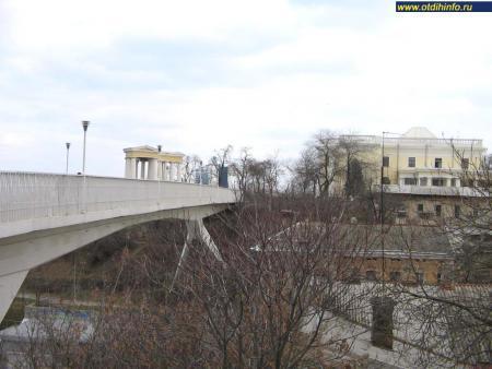 Фото: Тещин мост