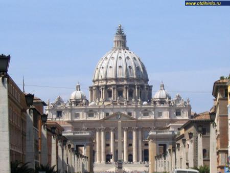 Фото: Собор Святого Петра