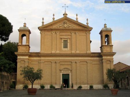 Фото: Церковь Святой Анастасии