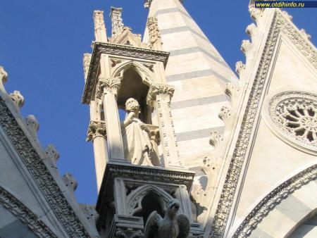 Фото: Церковь Санта-Мария делла Спина
