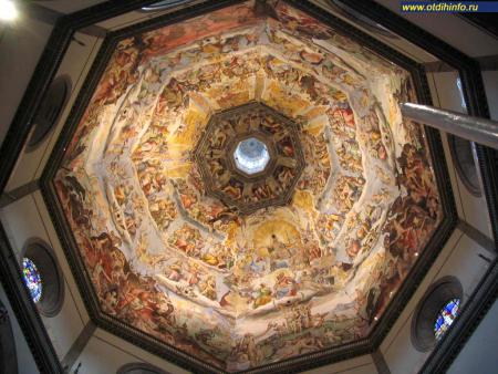 Фото: Собор Святой Марии с цветком, Santa Maria del Fiore