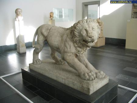 Фото: Музей Пергамон