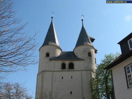 Фото: Церковь Святого Джейкоба