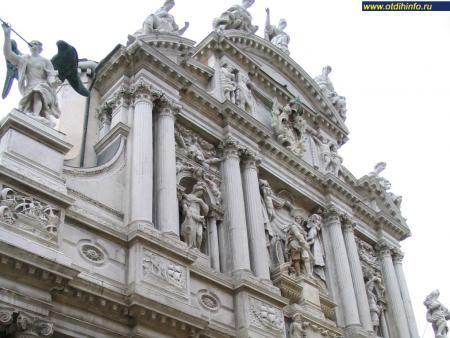Фото: Церковь Санта-Мария дель Джильо