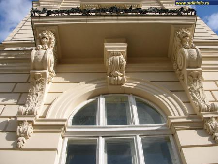 Фото: Дворец Потоцких