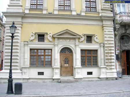 Фото: Музей Бандинелли, филиал Исторического музея