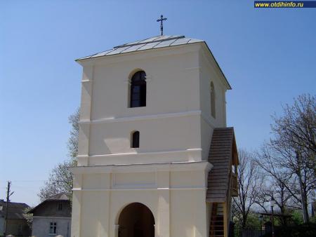 Фото: Церковь Пантелеймона
