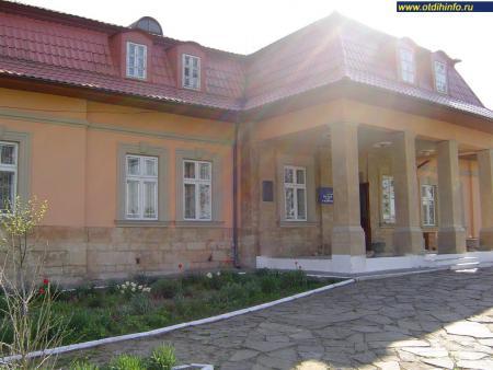 Фото: Музей истории Галича
