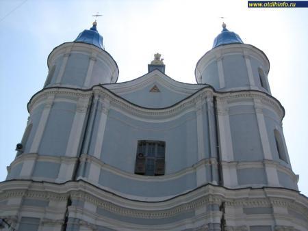 Фото: Свято-Покровский собор