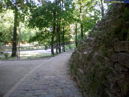 Фото: Парк «Высокий замок»