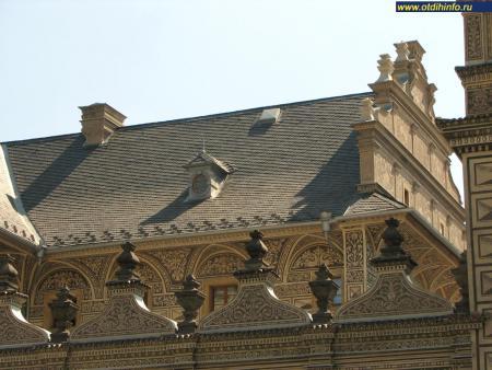 Фото: Шварценбергский дворец, Лобковицкий дворец