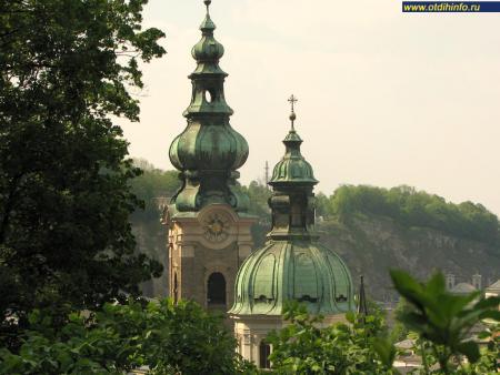 Фото: Аббатство Святого Петра, монастырь Святого Петра