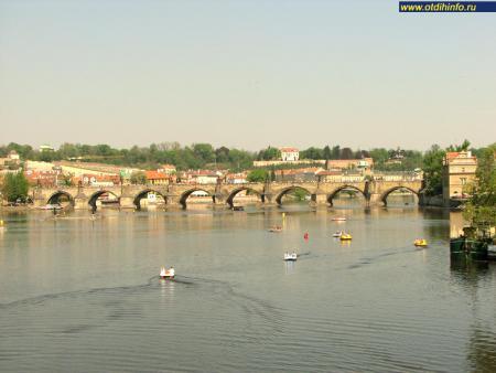Фото: Карлов мост