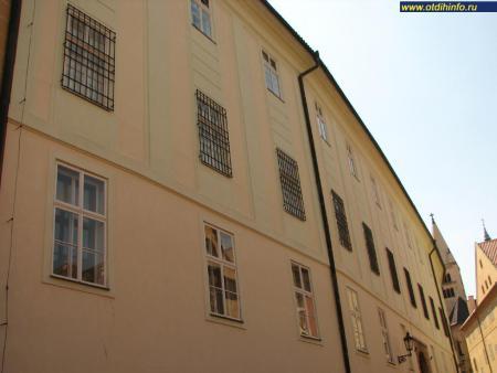 Фото: Лобковицкий дворец