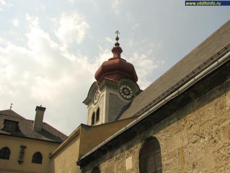 Фото: Монастырь Ноннберг