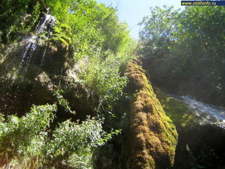 Фото: Водопад Су-Учхан