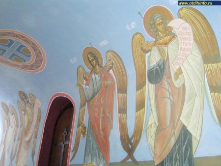 Фото: Свято-Успенский монастырь