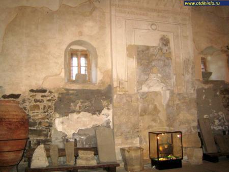 Фото: Генуэзская крепость, Судакская крепость