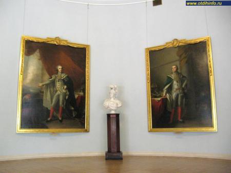 Фото: Михайловский замок, Инженерный замок