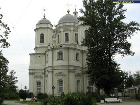 Фото: Князь-Владимирский собор, собор Владимира равноапостольного