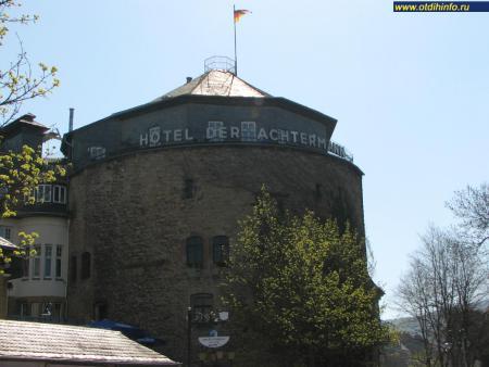 Фото: Ахтерманн, гостиница