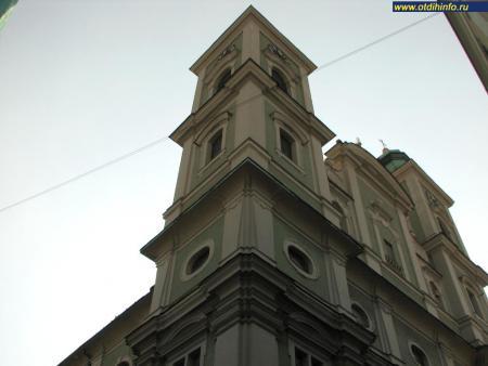 Фото: Старый кафедральный собор