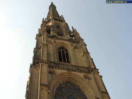 Фото: Новый кафедральный собор