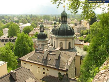 Фото: Церковь Святого Эргарда