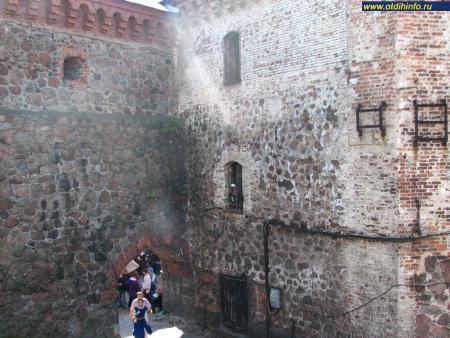 Фото: Выборгский замок, Государственный музей «Выборгский замок»