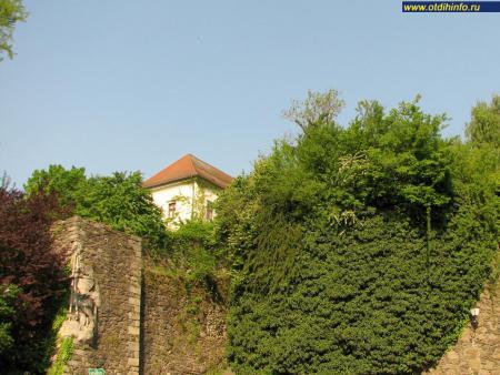 Фото: Замок Линца