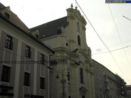 Фото: Церковь Святого Иосифа