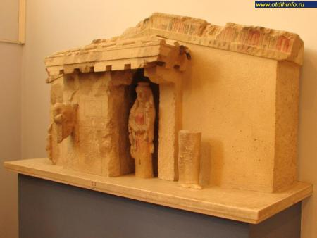 Фото: Музей Акрополя