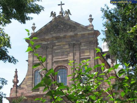 Фото: Церковь Святого Михаила