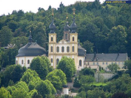 Фото: Церковь Кэппеле, Церковь встречи Марии и Елизаветы