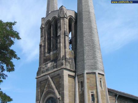 Фото: Церковь Святого Иоанна