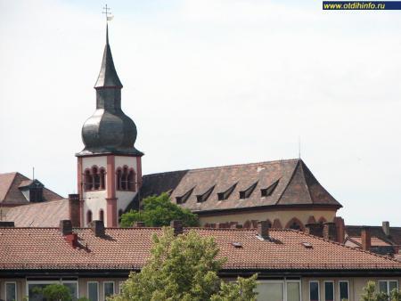 Фото: Церковь Дойчхаус