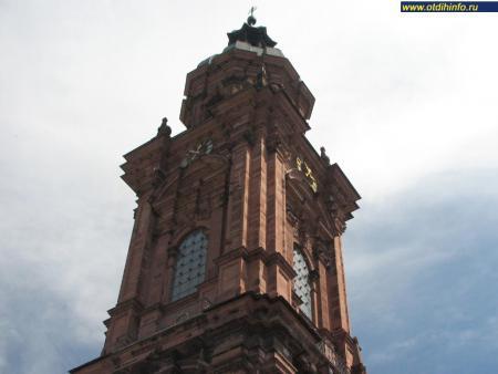 Фото: Университетская церковь, Новая церковь