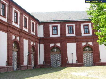 Фото: Майнско-Франконский музей