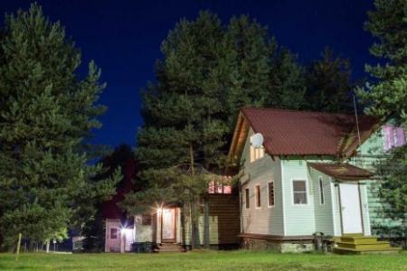 Фото:  <br />Автор фото:  Екатерининская Слобода, дом отдыха