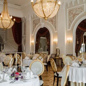 Фото: Ресторан Edem <br />Автор фото: Edem Resort & Spa Edem - ресторан изысканной кухни
